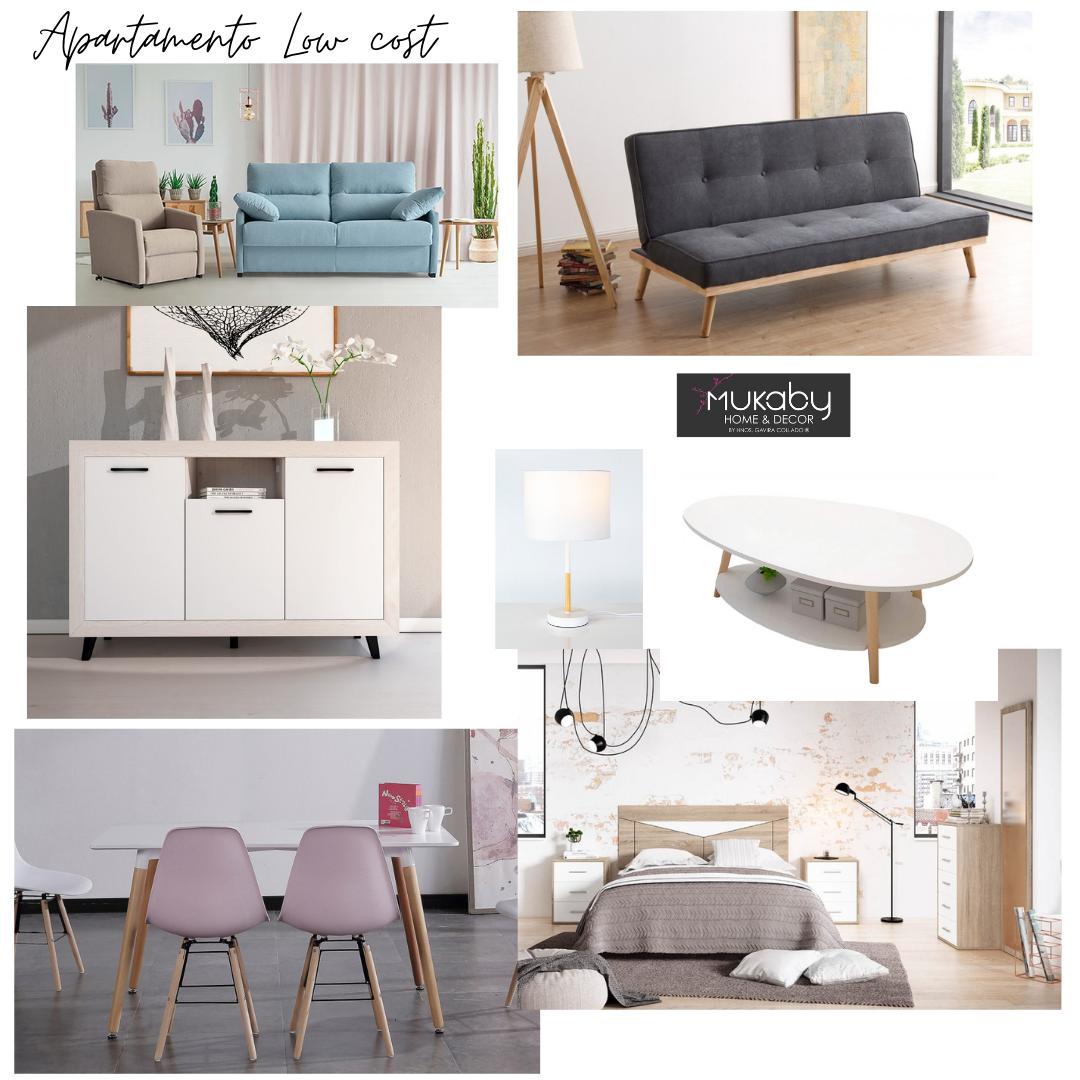 Apartamento Low cost Nordic