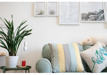 Apartamento nórdico Low cost